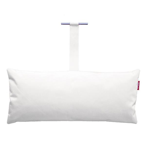 Fatboy Headdemock pillow, white