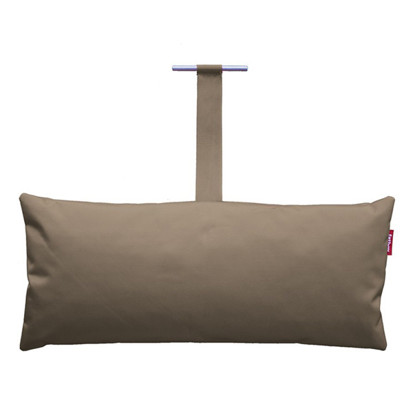 Fatboy Headdemock pillow, taupe