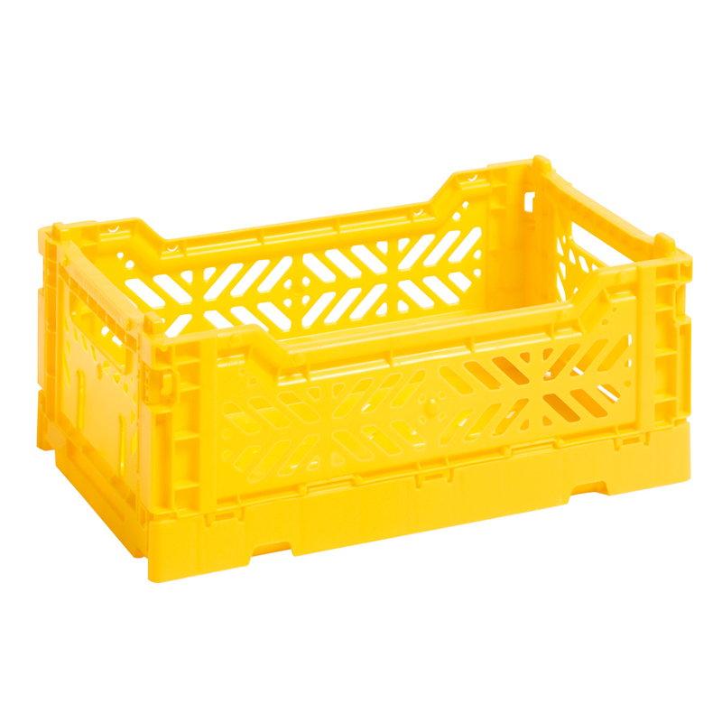 Hay Cassetta Colour, S, gialla