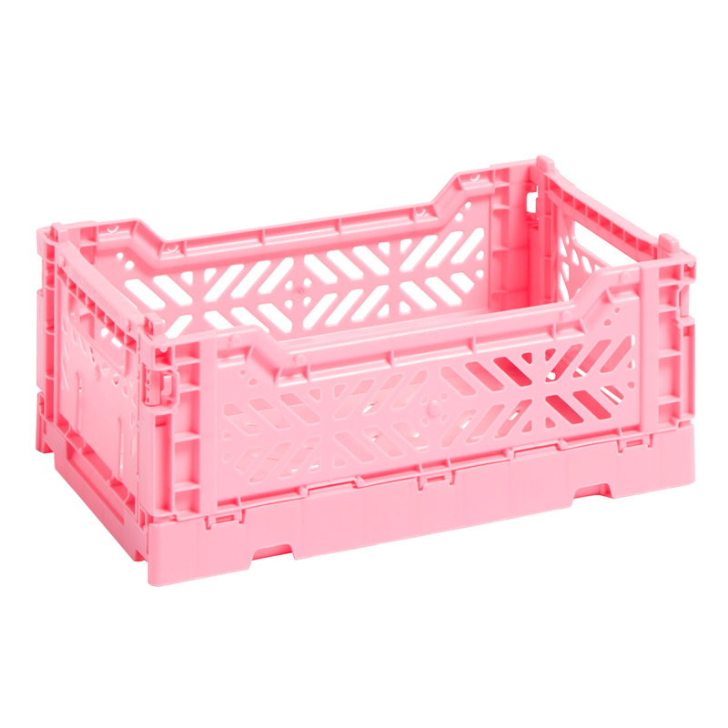 Hay Colour crate, S, light pink