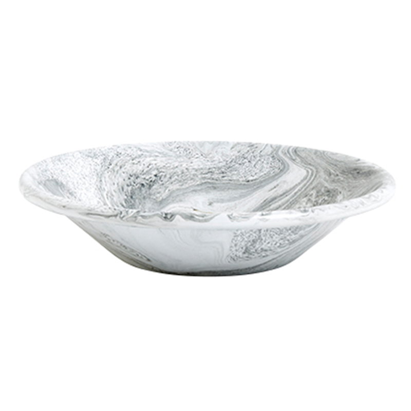 Hay Soft Ice cereal bowl, grey