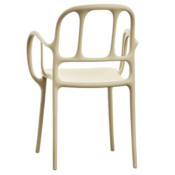 Magis Mila tuoli, beige