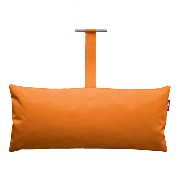 Fatboy Headdemock pillow, orange