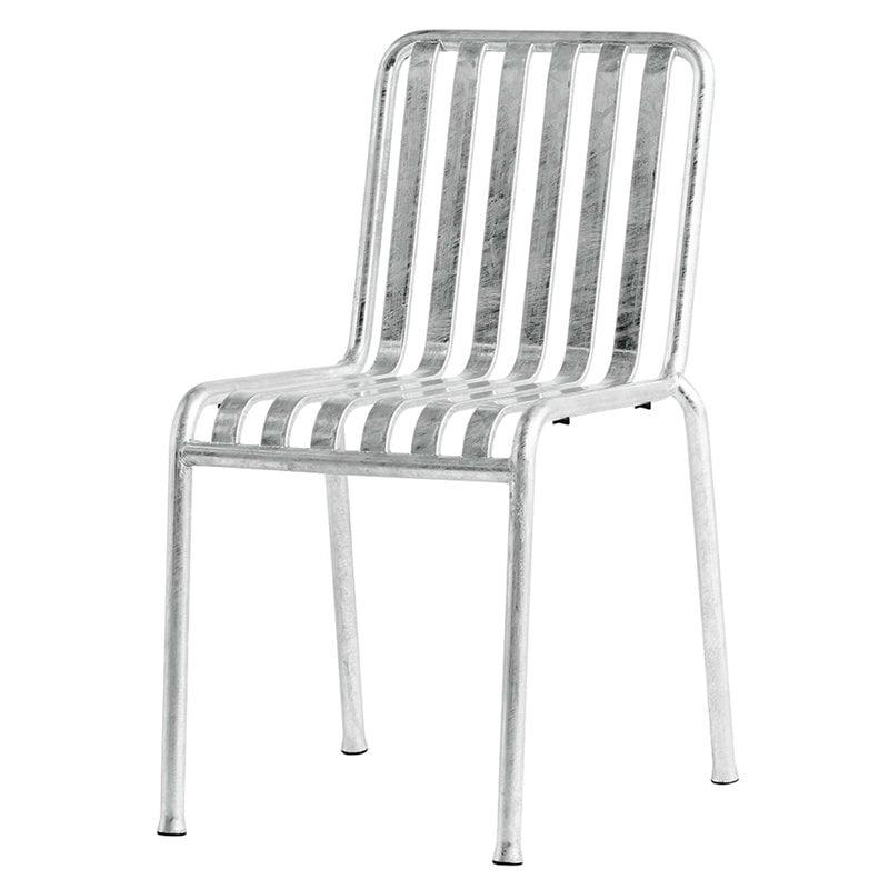 Hay Palissade tuoli, galvanoitu