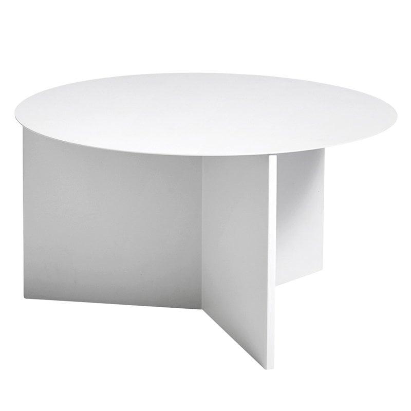 Hay Slit pöytä, XL, valkoinen