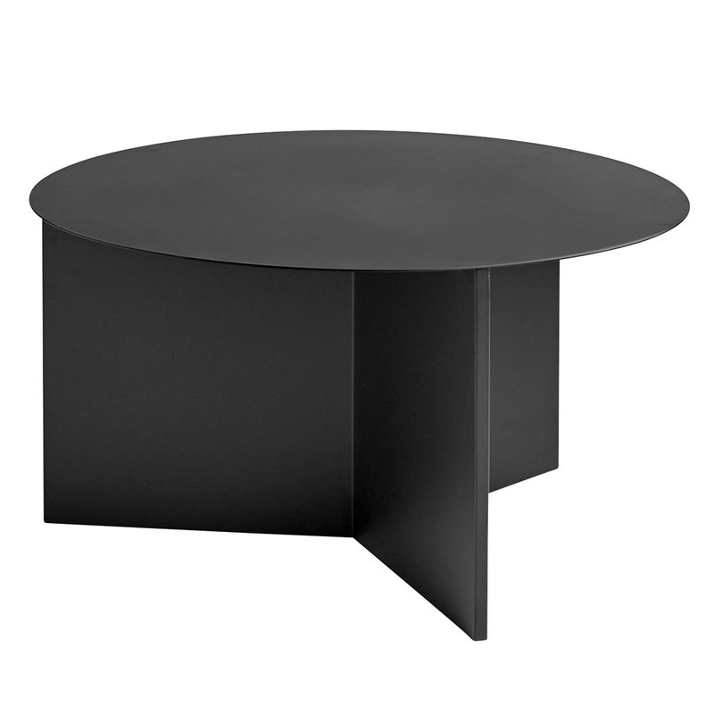 Hay Slit table, XL, black