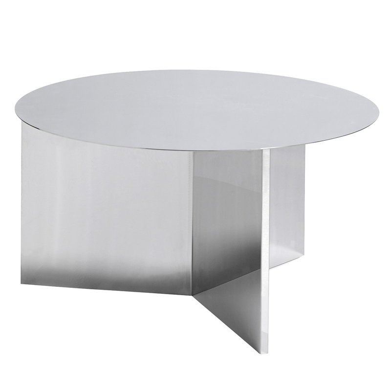 Hay Slit table, XL, steel