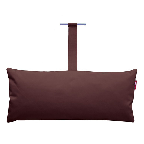 Fatboy Headdemock pillow, brown