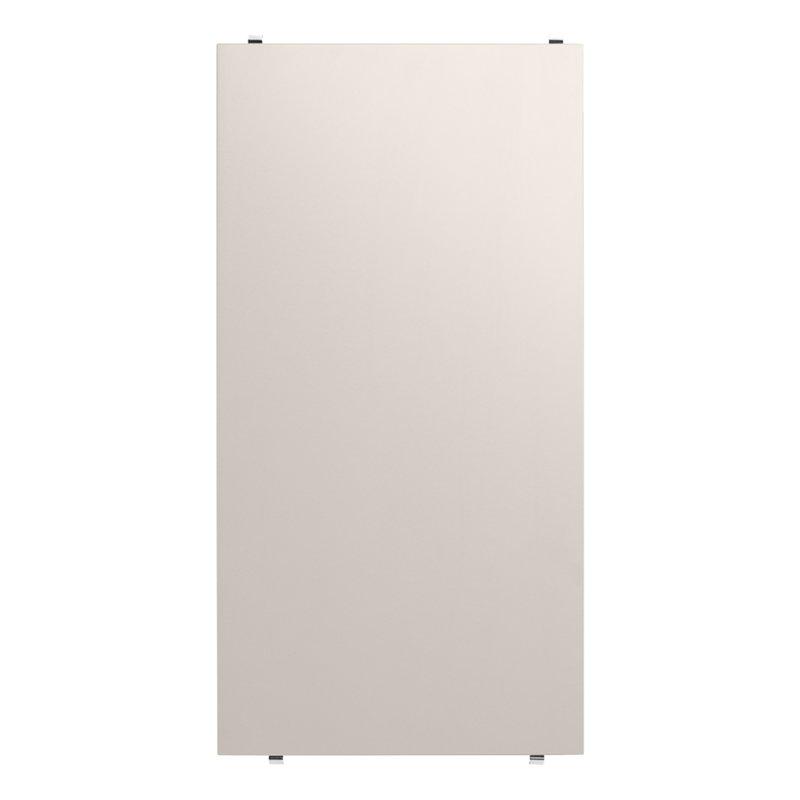 String Furniture String shelf 58 x 30 cm, 3-pack, beige