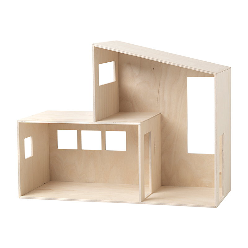 Ferm Living Funkis doll house, small
