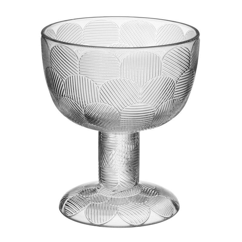 Iittala Miranda bowl 145 mm, clear