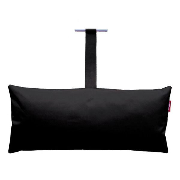 Fatboy Headdemock pillow, black