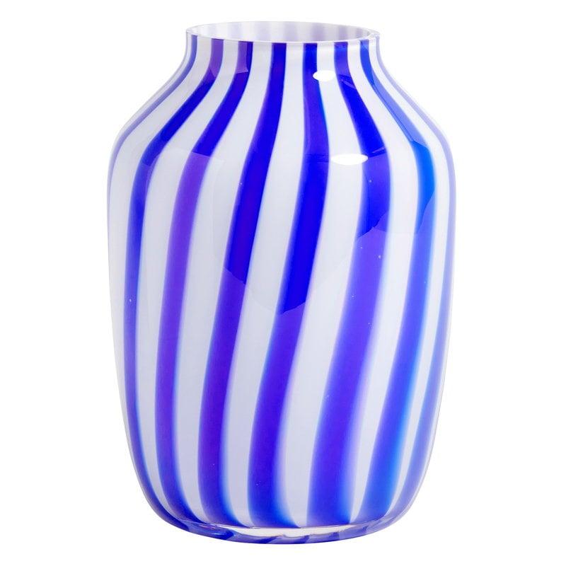 Hay Juice maljakko, korkea, sininen
