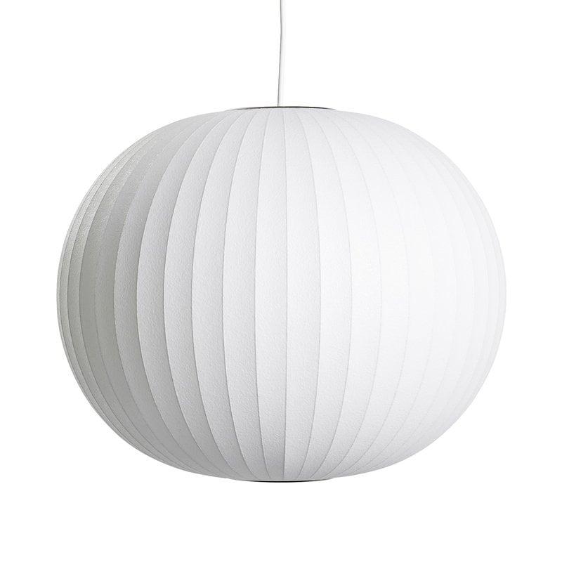 Hay Lampada a sospensione Nelson Ball Bubble, M