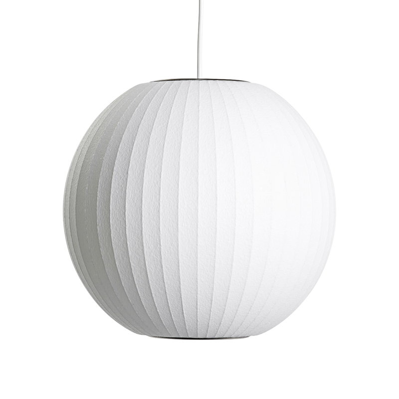 Hay Nelson Ball Bubble pendant, S