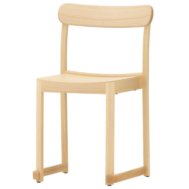 Artek  Atelier chair, lacquered beech