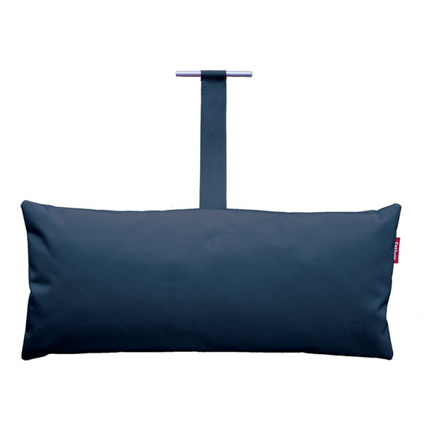Fatboy Headdemock pillow, dark blue