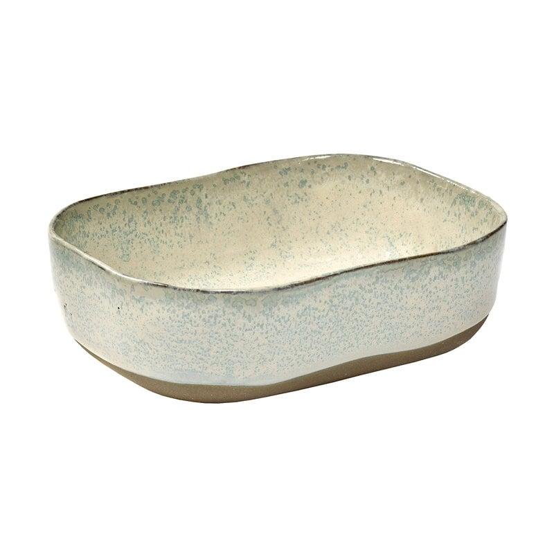 Serax Merci No 6 bowl, white