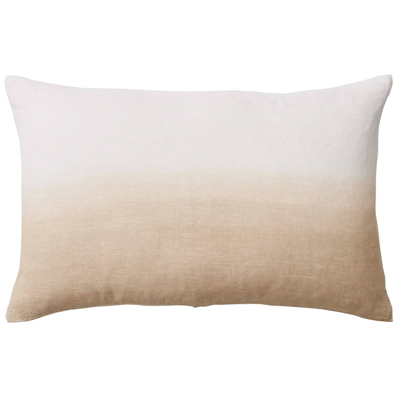 &Tradition Collect Indigo SC30 cushion, 50 x 80 cm, milk - sand