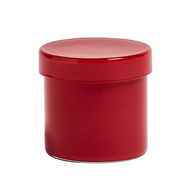 Hay Säilytyspurkki, S, punainen