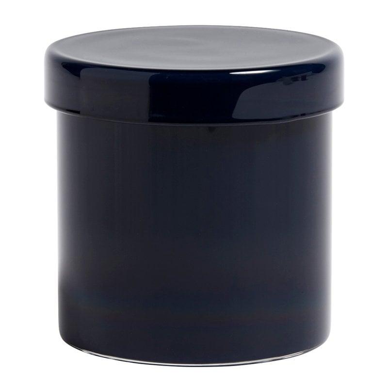 Hay Container, L, dark blue