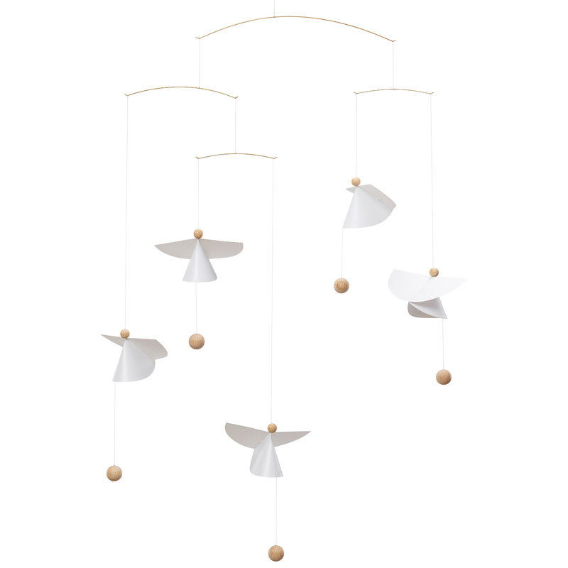 Flensted Mobiles Mobile Guardian Angels 5