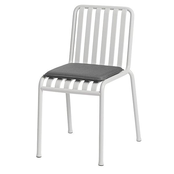 Hay Palissade istuintyyny tuoleille, antrasiitti