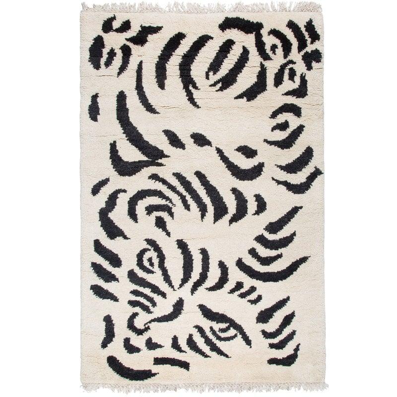 MUM's Tiger matto, 170 x 240 cm