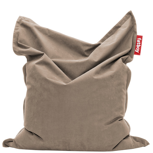 Fatboy Original Stonewashed bean bag,  sand