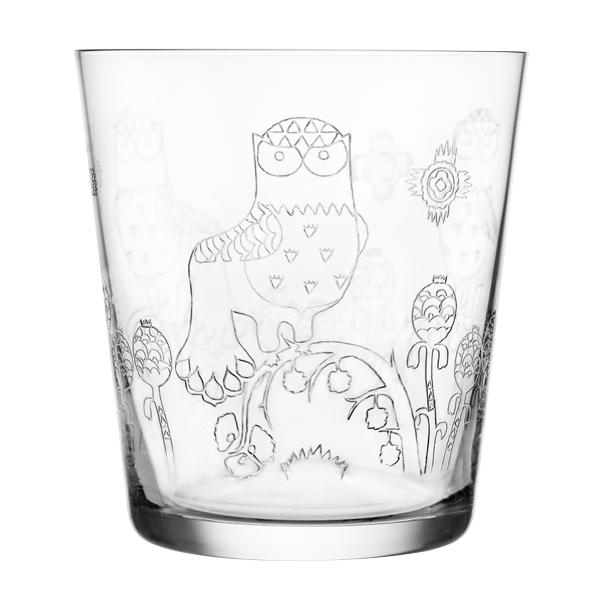 Iittala Bicchiere Taika 38 cl, trasparente, 2 pz