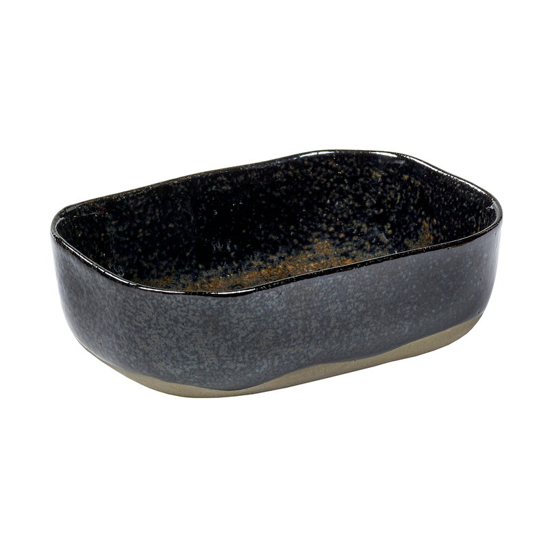 Serax Merci No 6 bowl, dark blue