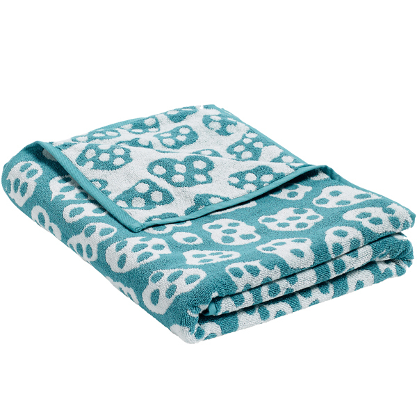 Hay Beach towel She