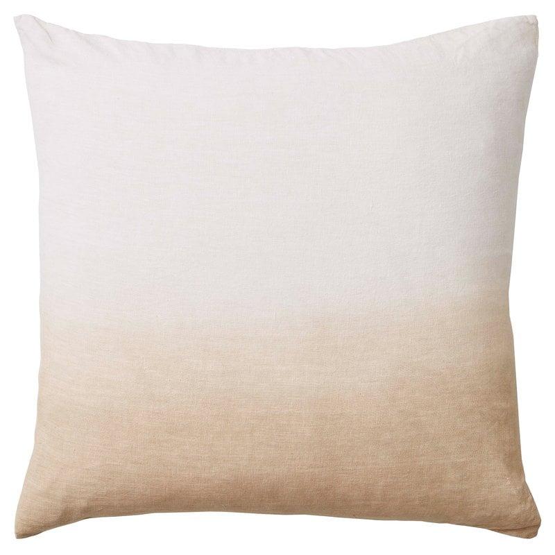 &Tradition Collect Indigo SC29 tyyny, 65 x 65 cm, milk - sand