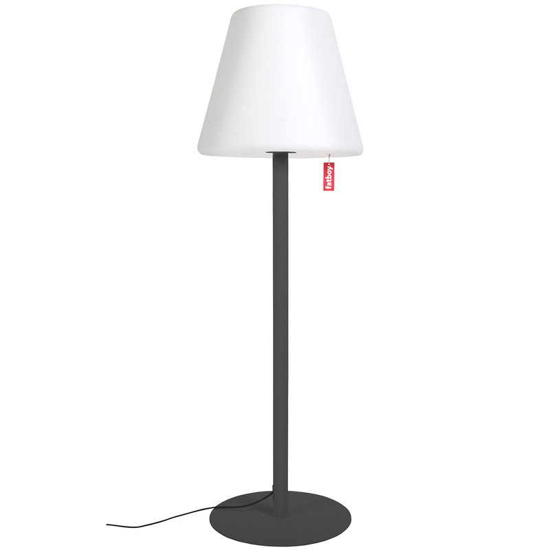 Fatboy Edison the Giant lamp, anthracite