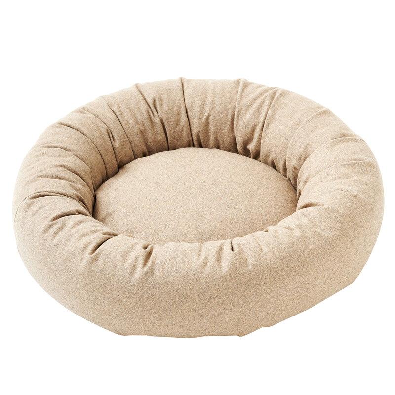 Matri Dog bed, L, sand