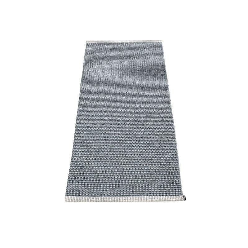 Pappelina Mono rug, 60 x 150 cm, granit