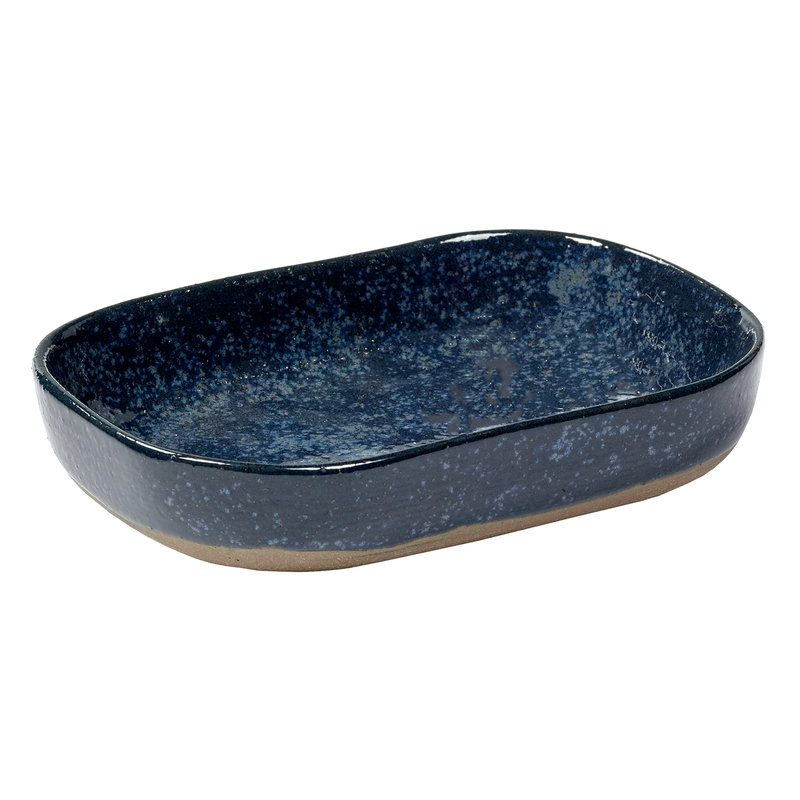 Serax Merci No 7 bowl, blue/grey
