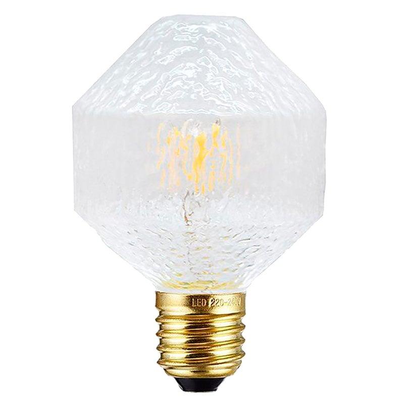 Airam Wirkkala WIR-80 KRS LED bulb 3,5W E27, dimmable