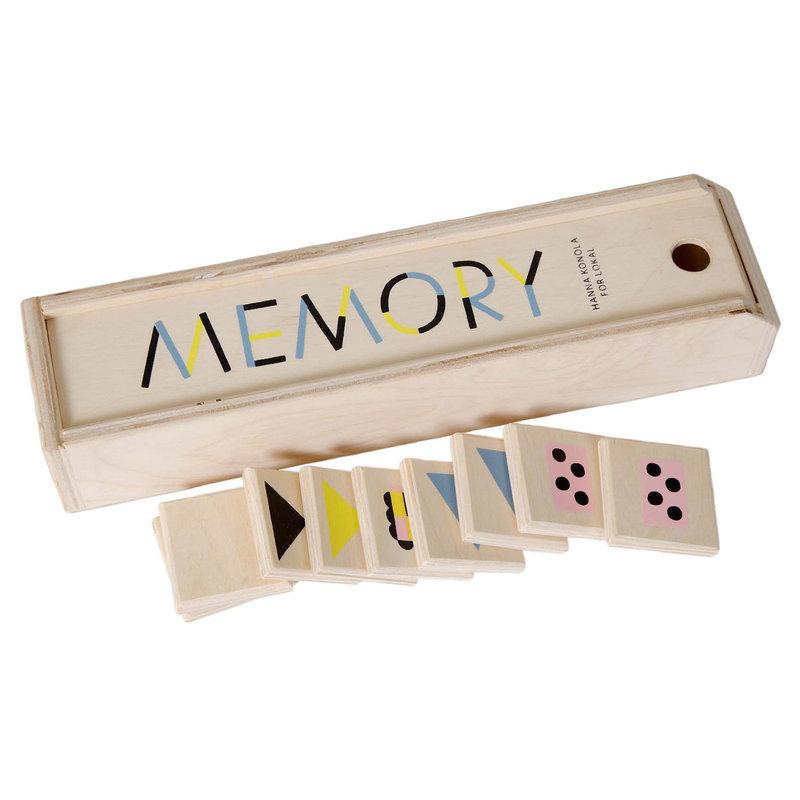 Lokal Helsinki Memory game