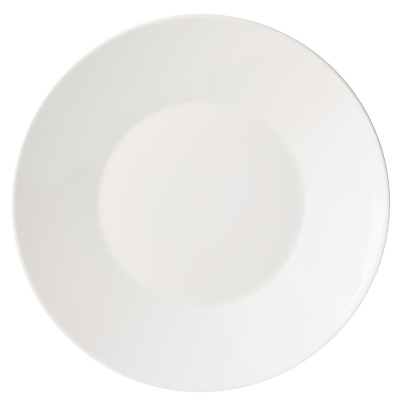 Arabia Piatto KoKo 28 cm, bianco