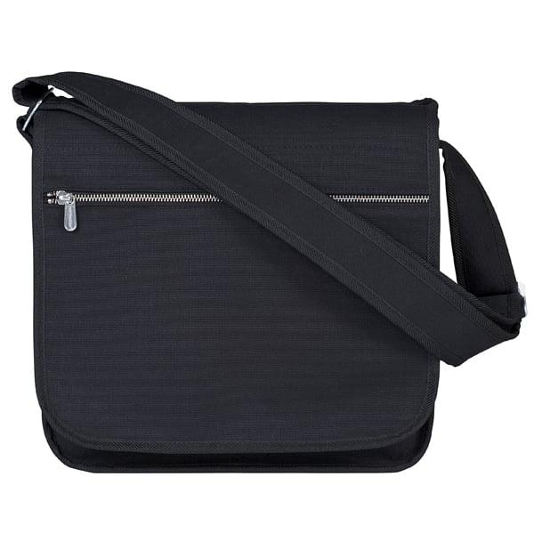 Marimekko Shoulder Bag Urban Black