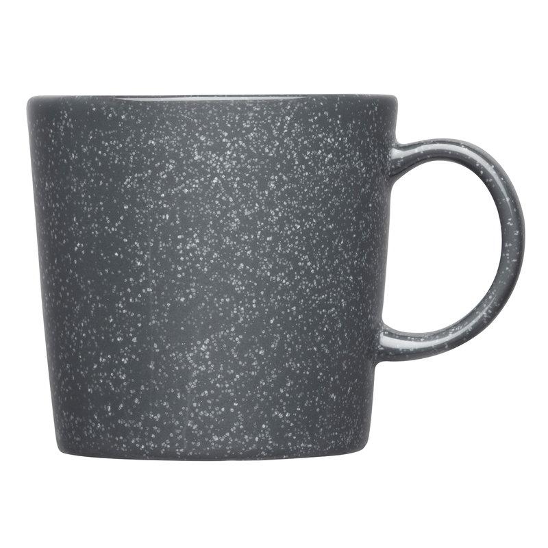 Iittala Tazza Teema 0,3 L, grigio puntinato