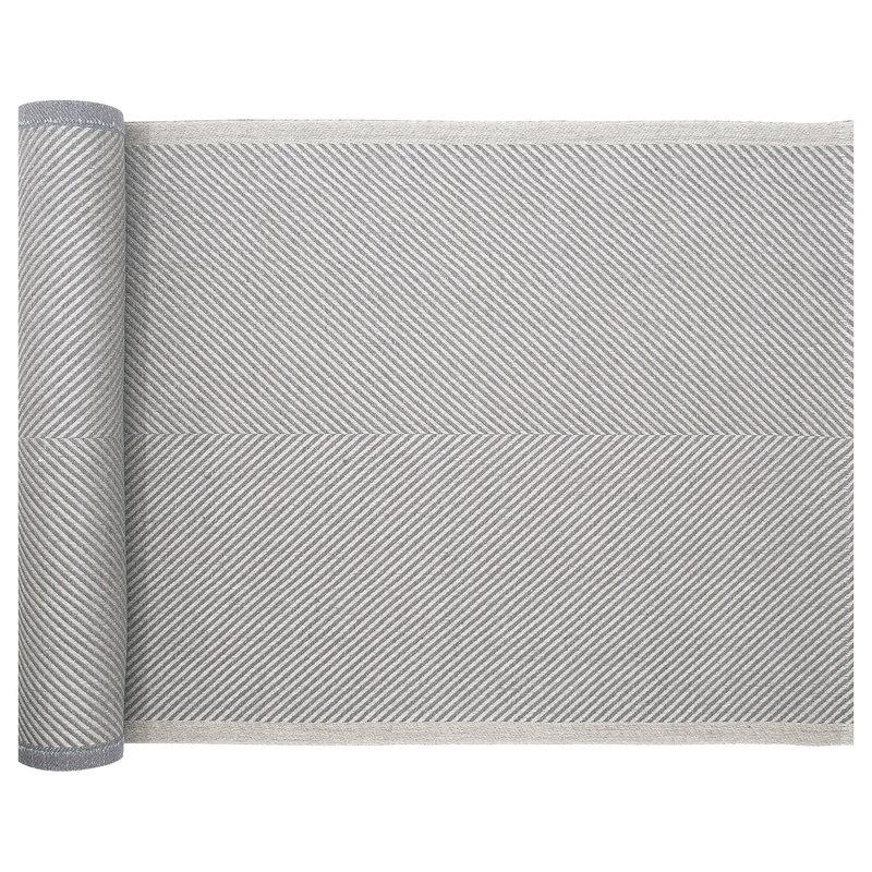 Lapuan Kankurit Hanki laudeliina 48 x 60 cm, pellava - harmaa
