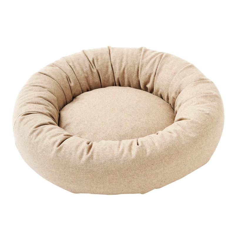 Matri Dog bed, M, sand