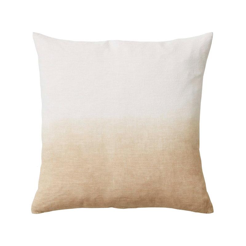 &Tradition Collect Indigo SC28 cushion, 50 x 50 cm, milk - sand