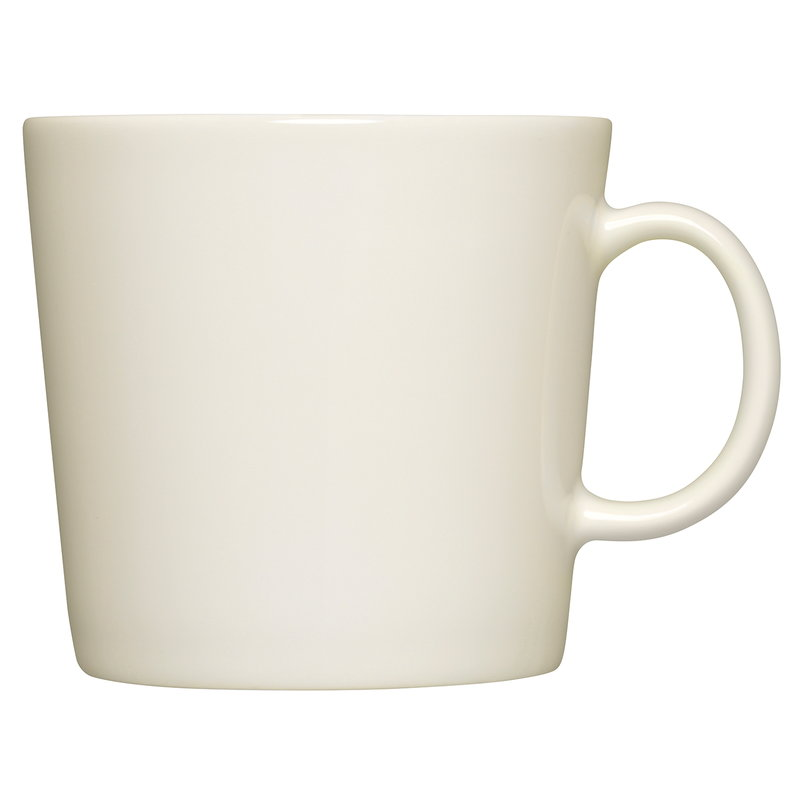 Iittala Teema Mug 0 4 L White