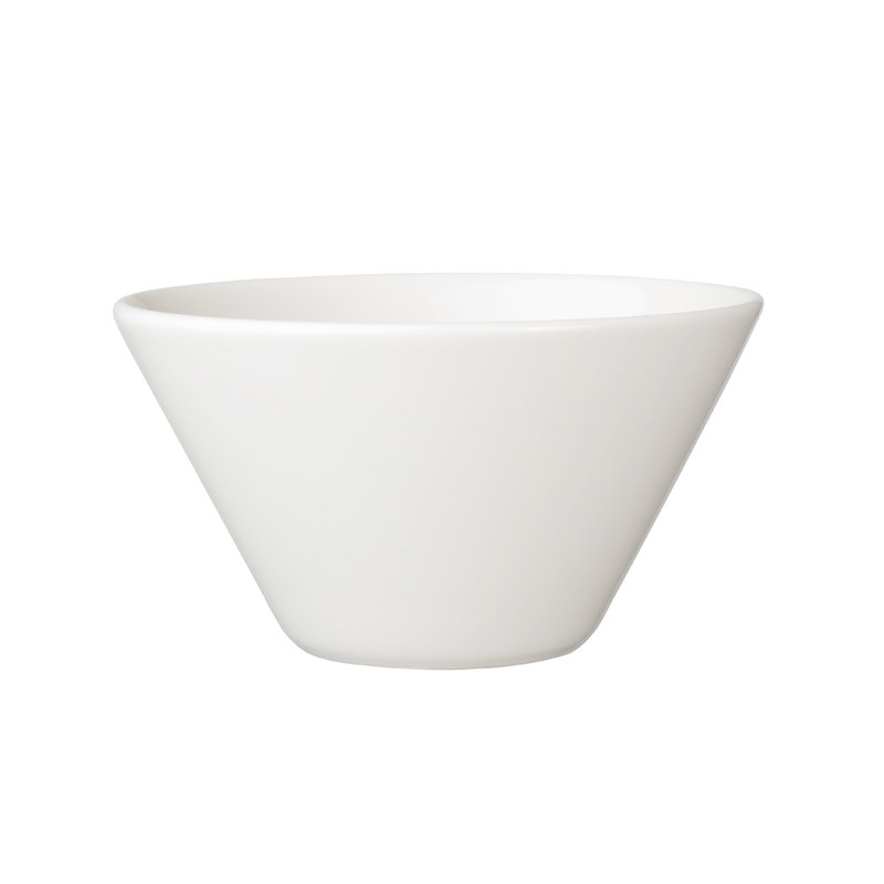 Arabia KoKo bowl XS 0,25 L, white