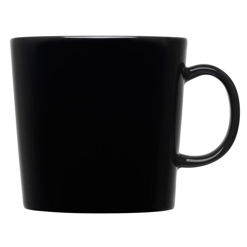 Iittala Teema mug 0,4 l, black
