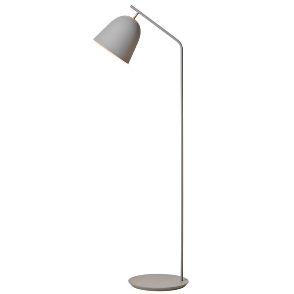 Caché floor lamp grey