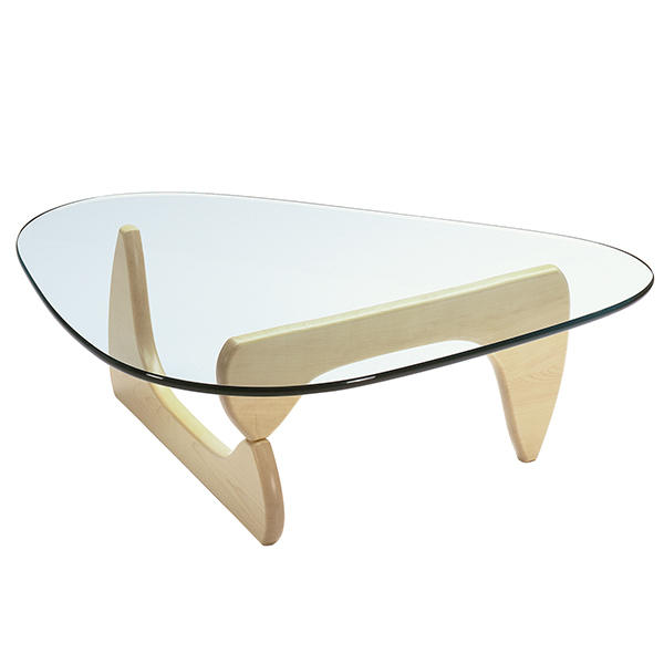 Vitra Noguchi Coffee Table Maple Finnish Design Shop